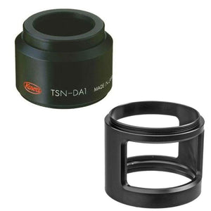 Kowa TSN-DA1 and extension ring