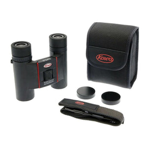Kowa SV-25 8x25 Binoculars with accessories