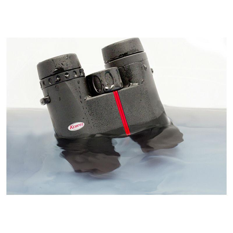 Kowa SV-32 8x32 Binoculars in water