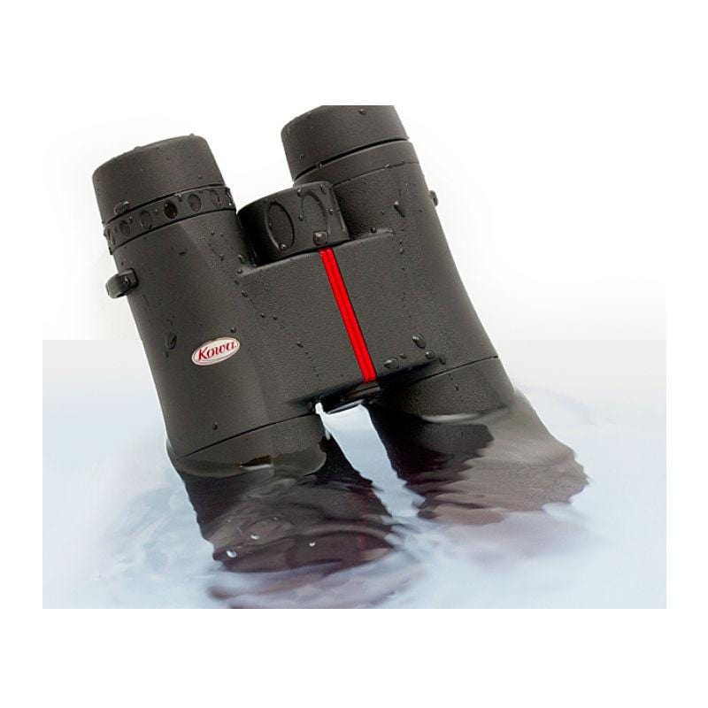 Kowa SV-42 10x42 Binoculars in water