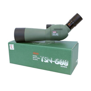 Kowa TSN-601 20-60x60 Spotting Scope with box