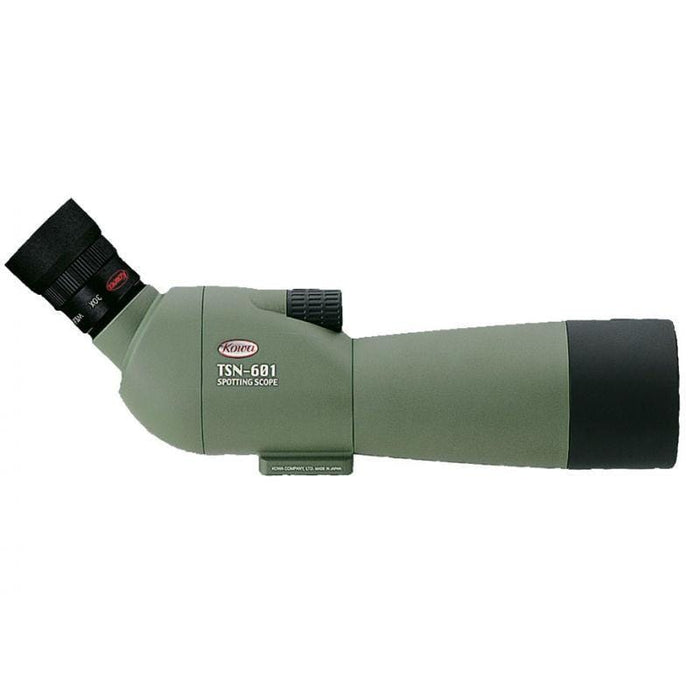 Kowa TSN-601 20-60x60 Angled Spotting Scope