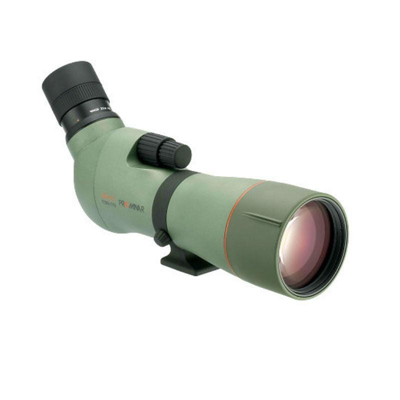 Kowa TSN-773 25-60x77 Spotting Scope - with eyepiece