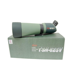 Kowa TSN-82SV 20-60x82 Spotting Scope with box