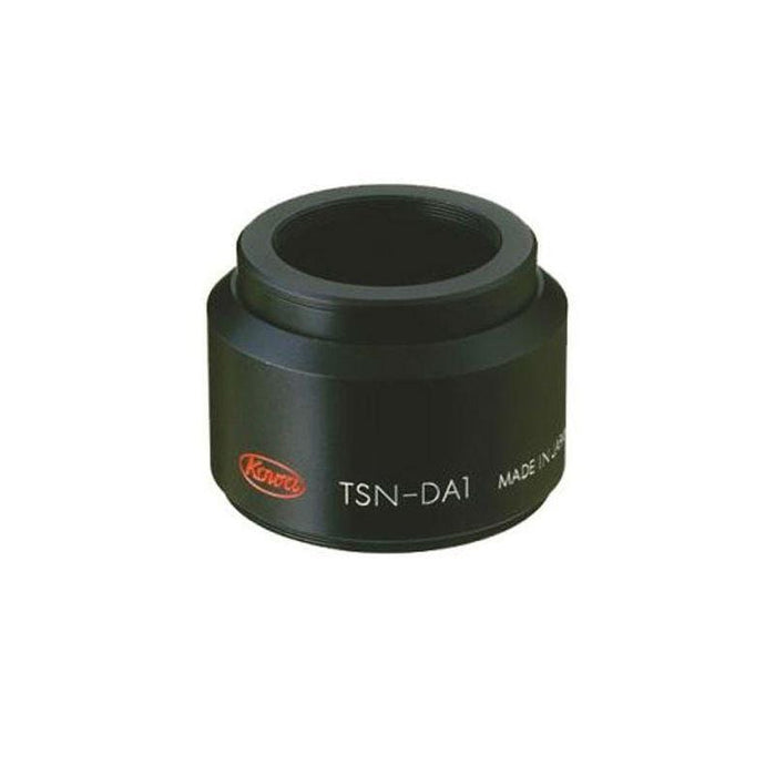 Kowa TSN-DA1 or TSN-DA10 Compact Digital Camera Adapters for Digiscoping