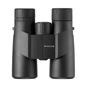 Minox BF 10x42 Binoculars top view