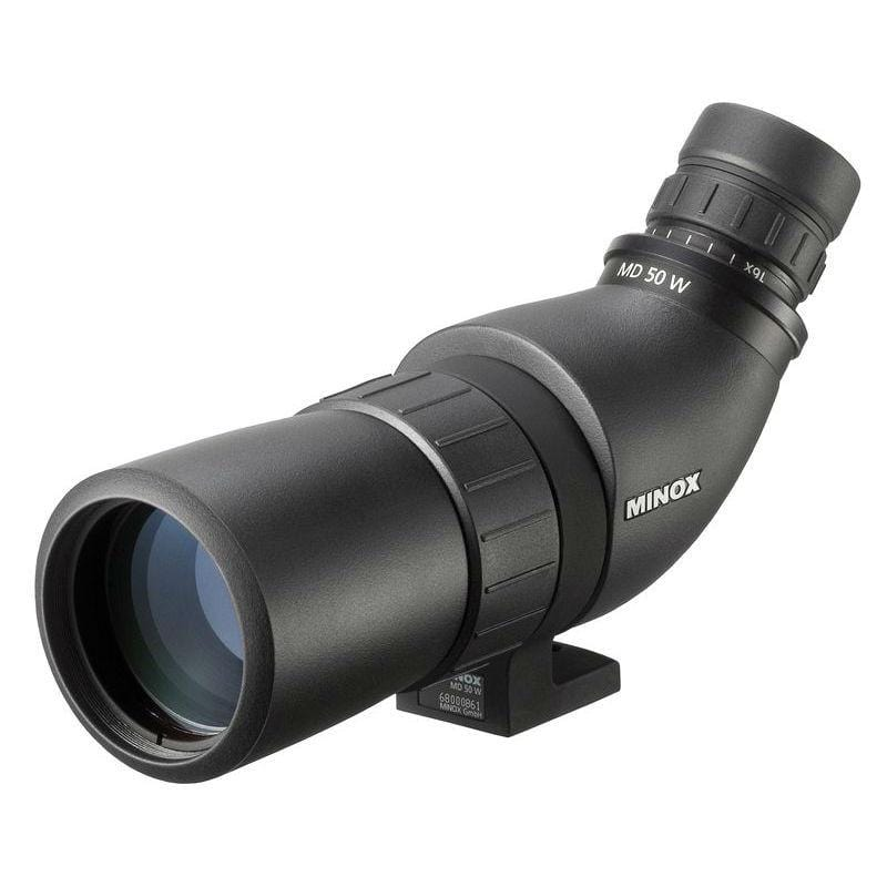 Minox MD 50 15-30x50 Spotting Scope - Angled