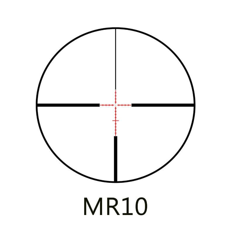 Minox MR10 Reticle