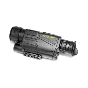 Oz-Mate 5x40 Digital Night Vision Monocular side view