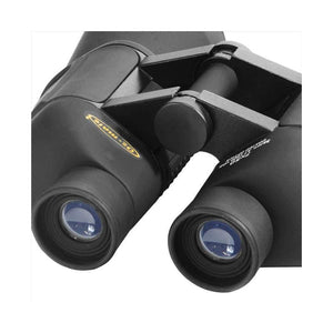 Oz-Mate SeaFin Porro 7x50 Focus Free Binoculars close up