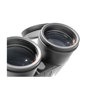 Oz-Mate Seafin Roof 12x56 ED Waterproof Binoculars - close up