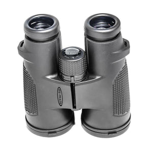 Oz-Mate Seafin Roof 12x56 ED Waterproof Binoculars - front view