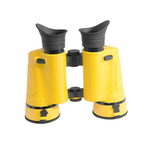 Oz-Mate Skipper Porro 7x50 Waterproof Binoculars front view