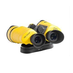 Oz-Mate Skipper Porro 7x50 Waterproof Binoculars rear view