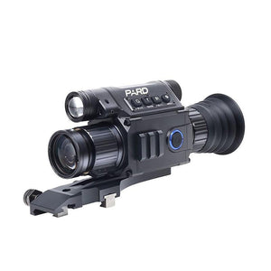 Pard NV008 Laser Rangefinder Nightvision Scope - Mounted