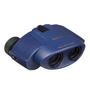 Pentax 10x21 U Series UP Binoculars - Navy
