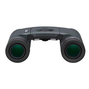 Pentax 10x25 A Series AD WP Binoculars rear view