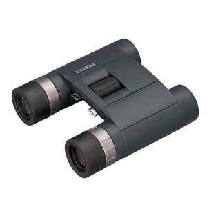 Pentax 10x25 A Series AD WP Binoculars side view