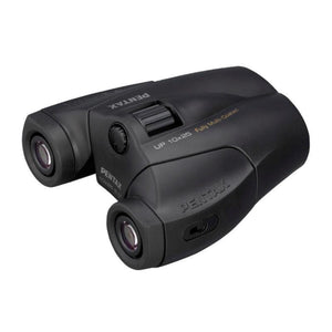 Pentax 10x25 U Series UP Binoculars side view