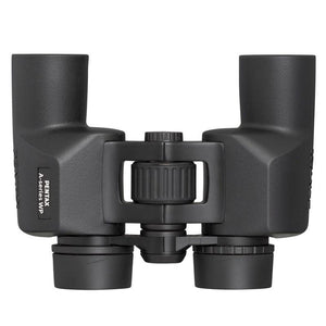 Pentax 10x30 A Series AP WP Binoculars top view