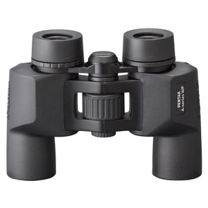 Pentax 10x30 A Series AP WP Binoculars alternate top view
