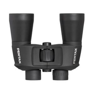 Pentax 10x50 S Series SP Binoculars top view