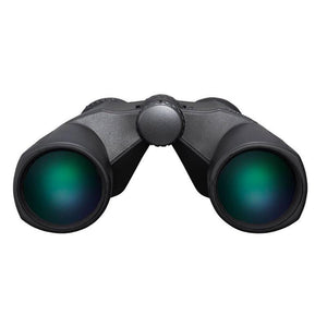 Pentax 12x50 S Series SP WP Binoculars front view
