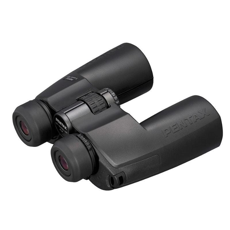 dcfcd81a87d ... Pentax 12x50 S Series SP WP Binoculars side view ...