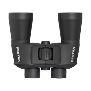 Pentax 16x50 S Series SP Binoculars top view