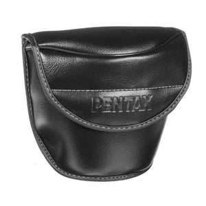 Pentax 8x25 U Series UP WP Binoculars - carry case