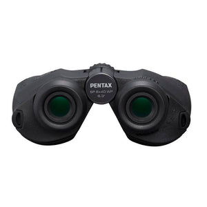 Pentax 10x30 A Series AP WP Binoculars rear view