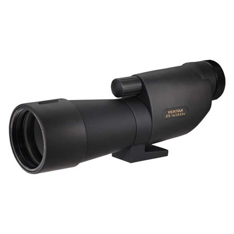 Pentax PF-65ED II 65mm Spotting Scope - straight