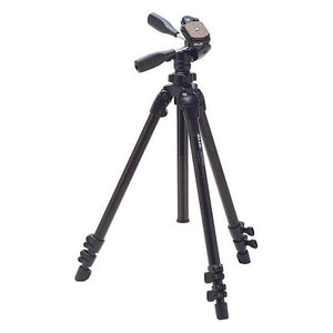 Slik Pro 300DX Tripod with 3-way Pan Head