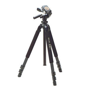 Slik Pro 700DX Tripod with 4-way Pan Head