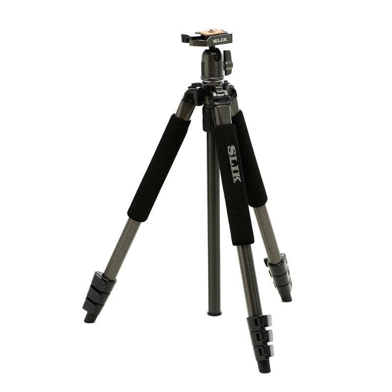 Slik Sprint Pro II Tripod with Ball Head