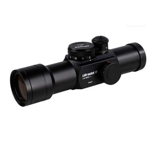 UltraDot UD6 1x37 Red Dot Sight