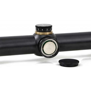 Vanguard Endeavor RS-IV 2.5-10x50 Riflescope (IR German 4 Reticle) - close up