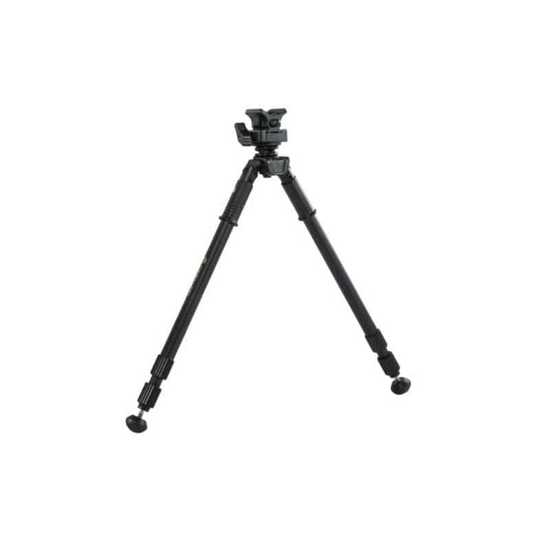 Vanguard Equaliser 2QS Pivot Shooting Bipod with Quick Detach Rail