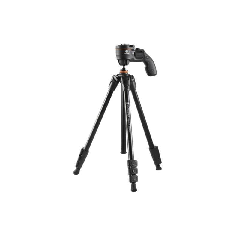 Vanguard Espod CX 204AGH Tripod with GH-20 Pistol-Grip Ball Head