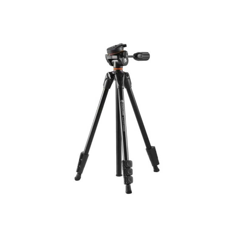 Vanguard Espod CX 204AP Tripod with PH-23 3-Way Pan Head