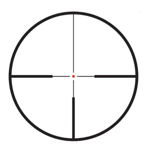 Vanguard Illuminated German 4 Reticle