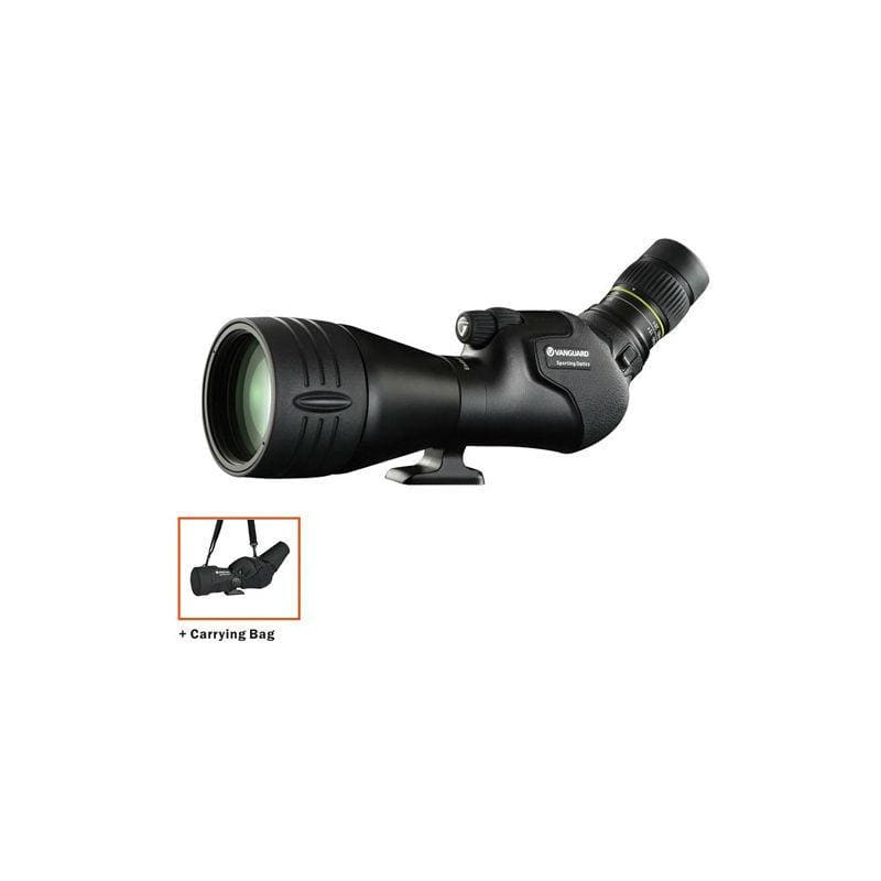Vanguard Endeavor HD 82A 20-60x82 Spotting Scope