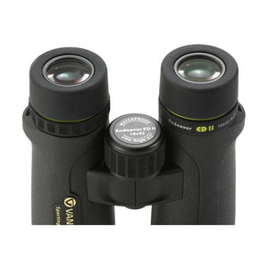 Vanguard Endeavor ED II 10x42Binoculars eye cups