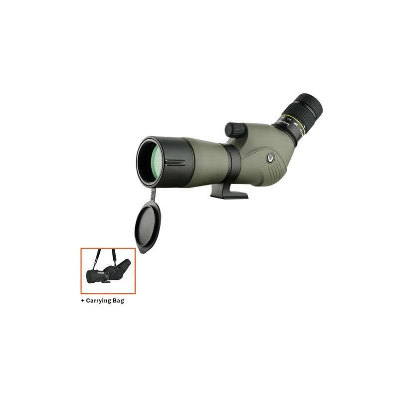 Vanguard Endeavor XF 60A 15-45x60 Spotting Scope