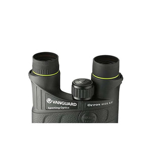 Vanguard Orros 8x25 Binoculars eye cups