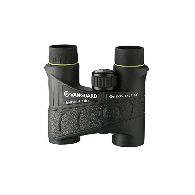 Vanguard Orros 8x25 Binoculars side view