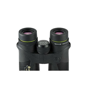 Vanguard Spirit XF 10x42 Binoculars eye cups