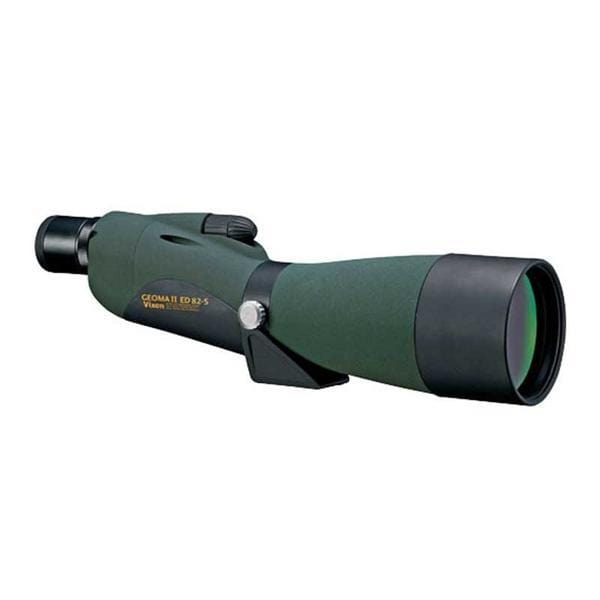 Vixen Geoma II ED 82-S Spotting Scope (with or without GLH20D 27x eyepiece)