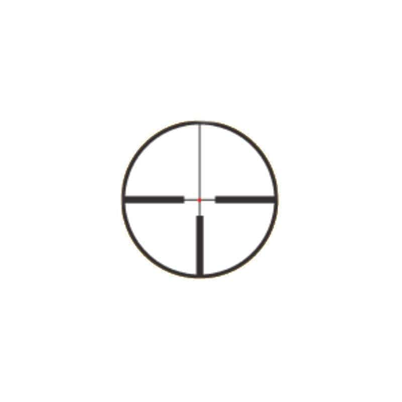 Vixen Illuminated Duplex Reticle