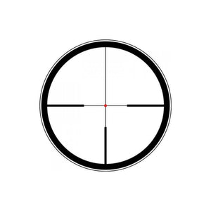 Vixen German #4 Illuminated reticle